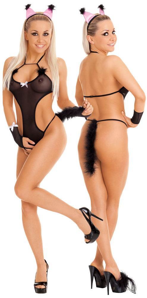 Девушки к костюмах из секс шопа видео — pic 8