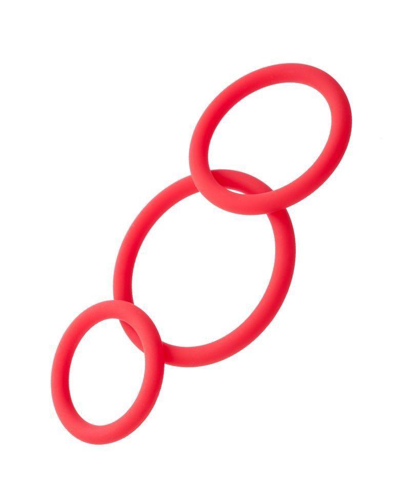 кольцо на пенисе видео